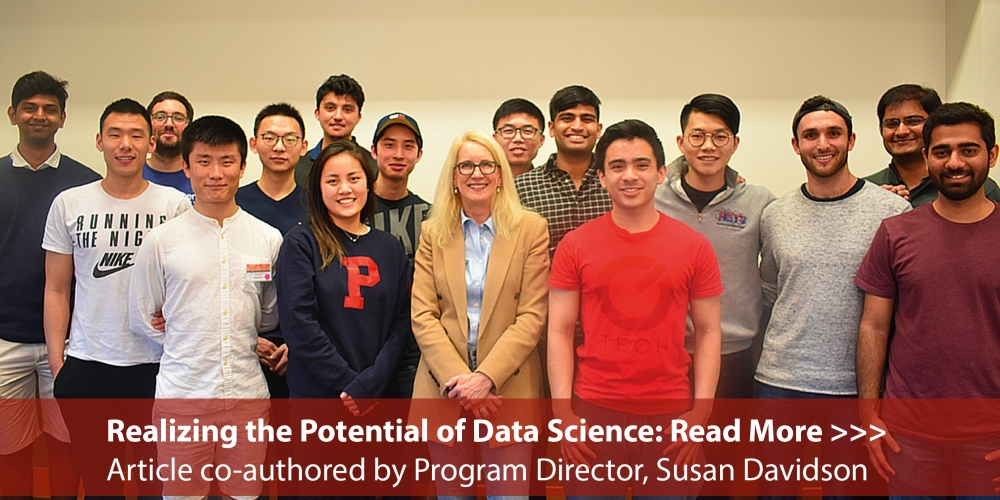 MSE in Data Science